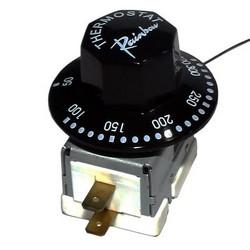 Fábrica de termostatos