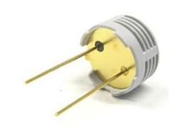 Sensores capacitivo industrial