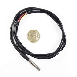 Sensor de temperatura tipo k