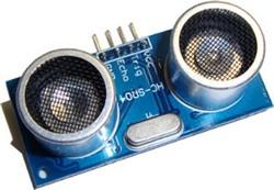 Sensores ultrassônico preço