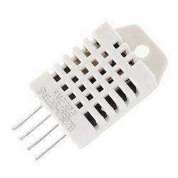 Sensores capacitivo de umidade