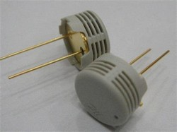 Sensores capacitivo umidade relativa