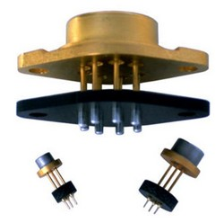 Sensores optoeletrônico