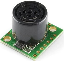 Comprar sensor ultrassônico industrial