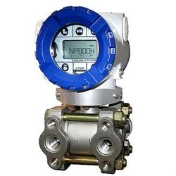 Transmissor de nível por pressão diferencial