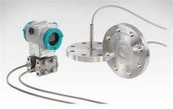 Transmissores de níveis por pressão diferencial