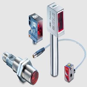 Fornecedor de sensor fotoelétrico