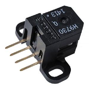 Sensor capacitivo analogico